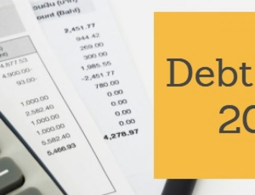 Start The New Year Fresh: Get Rid Of Personal Debt in 2017