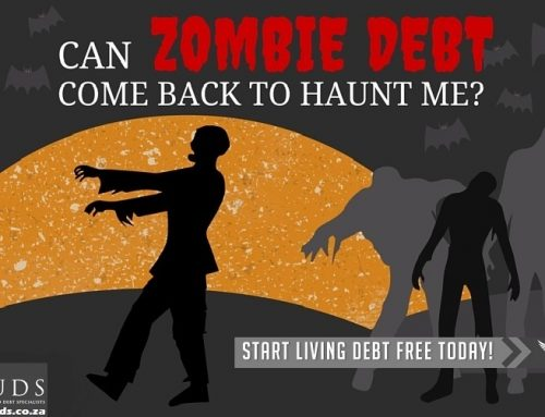Can Zombie Debt Come Back To Haunt Me? – Prescribed Debt