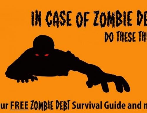 How to Fight Zombie Debt – Prescribed Debt