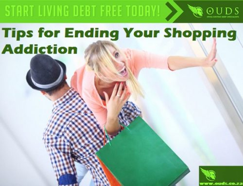Tips for Ending Your Shopping Addiction