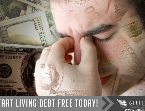 Debt Stress – How to Cope & Deal