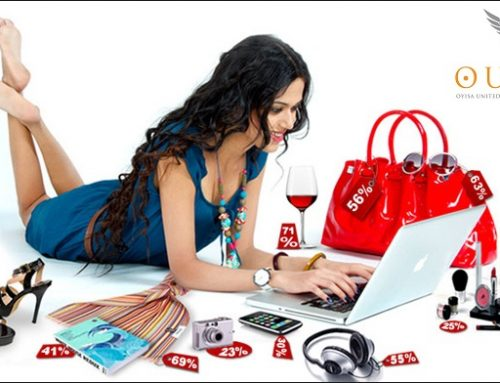 Online Shopping Addiction and Ways to Combat it