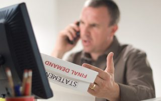 Debt You (Possibly) Don't Owe - When a Debt Collector Calls