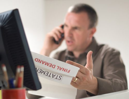 Debt You (Possibly) Don't Owe – When a Debt Collector Calls