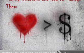 Money Emotions