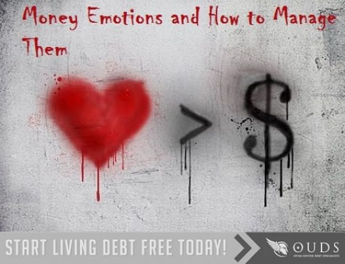 Money Emotions and How to Manage Them