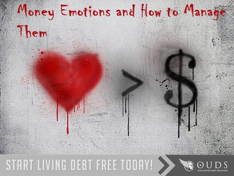 Money Emotions
