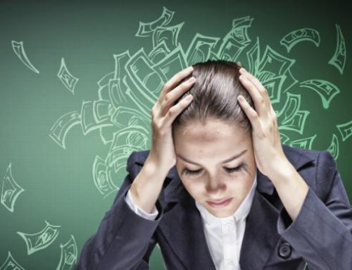 Is your debt getting you down?