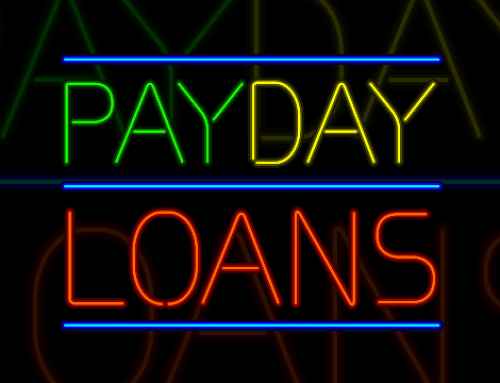 Payday Loans – How to Avoid Them